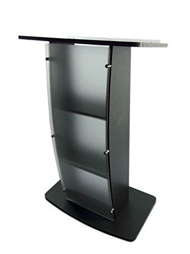 Color Panel Lectern - 3