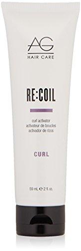 AG Hair Curl Recoil Curl Activator, 2 fl. oz.