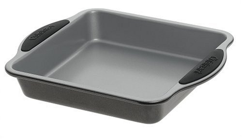 Cuisinart SMB-9SCK Easy Grip 9-Inch Square Baking Pan by Cuisinart