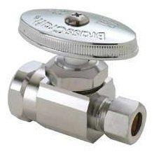 5 8 x 3 8 compression valve - 3