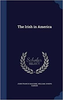 Book The Irish in America