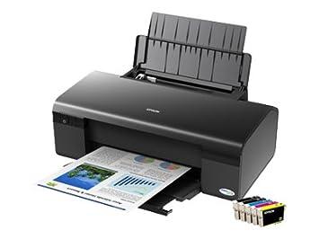 Epson Stylus D120 Pro Edition - Impresora de Tinta Color (37 ...