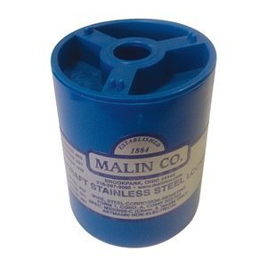 Malin - MS20995C Stainless Steel Safety Wire  Lockwire, Canister, 0.051 Dia, 143 ft. by Malin Company