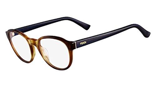 - FENDI 1023 215 EyeGlasses & Case
