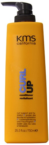 Kms California Curl Up Conditioner, 25.3 Ounce