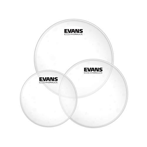 evans g2 heads - 2