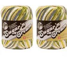 (Bulk Buy: Lily Sugarn Cream Ombres (2-pack) (Sunrise))
