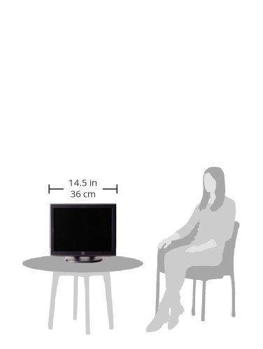 Elo 1515L Desktop Touchscreen LCD Monitor - 15-Inch - Surface Acoustic Wave - 1024 x 768 - 4:3 - Dark Gray E700813