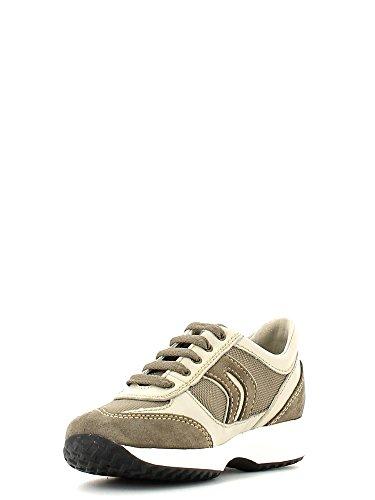 Geox J5256A 04311 Zapatos Niño Beige