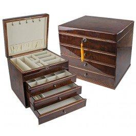 Sayre & Co. Whitehall Jewelry Box