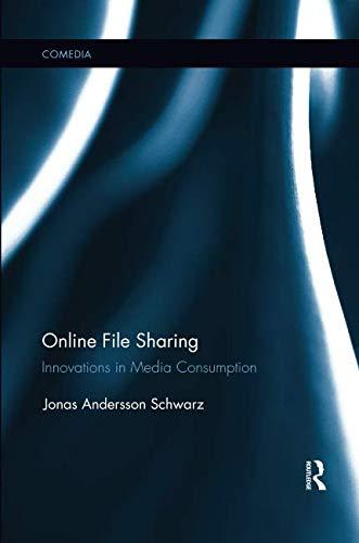 Online File Sharing (Comedia)
