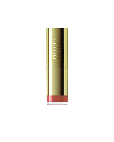 Milani Color Statement Lipstick, Bahama Beige, 0.14 Ounce