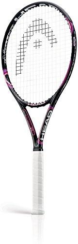 HEAD YouTek IG Extreme Elite 2.0 Tennis Racquet (4 0/8)