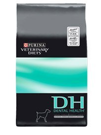 Purina Veterinary Diet Dental Health (DH) Dry Dog Food 18...
