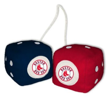 Casey 2324568002 Boston Red Sox Fuzzy - Boston In Malls