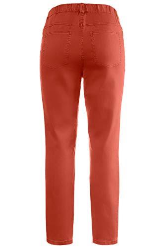 Grandes Femme Ulla Jegging Clémentine Slim Tailles 686492 Pantalon Popken Confortable 5EqqO