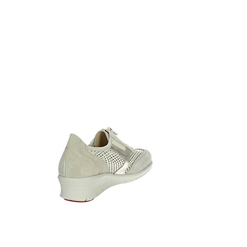 Cinzia Soft IE9834L 001 Niedrige Sneakers Damen Beige