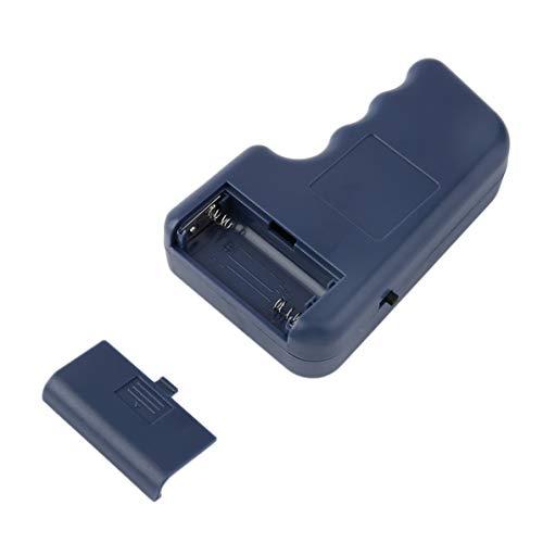 dans Duplicateur RFID 125KHz étiquettes inscriptibles professionnel carte enregistrables de durable de 6 main de copieur Protable d'identification tenu 6 la cartes q0FrSqnO