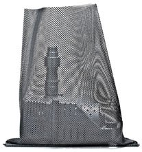 "Mesh Pump Bags by Pondmaster SUP33010 (small; 18""x24"")"