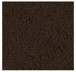 Amazon Com 5x5 Ft Square Dark Brown Shag Rug Kitchen