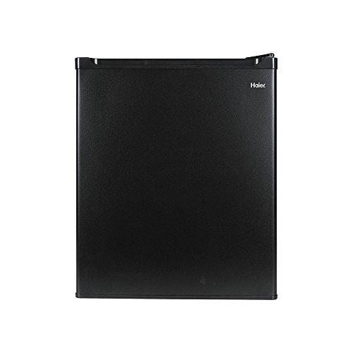 Haier HCR2731ACB 2.7cf Estar Compact Refrig Blk