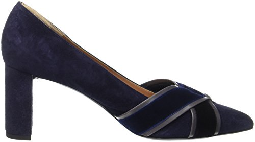 Kallisté Damen 5275.4 Pumps Blau (Blu)