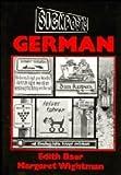 German, Edith Baer and Margaret Wightman, 0521281865
