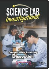 Dissection, Science Lab Investigations! ()