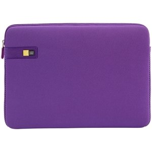 Review Case Logic LAPS-116-PURPLE Carrying