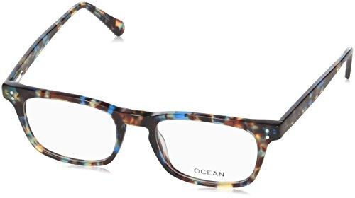 Ocean Sunglasses O4606.4 Lunette de Soleil Mixte Adulte, Bleu