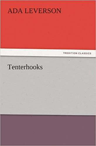 Downloader di libri online da Google Libri Tenterhooks (TREDITION CLASSICS) PDF iBook PDB B007HYE7J2