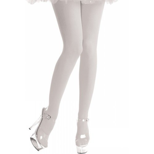 Opaque Tights / White]()