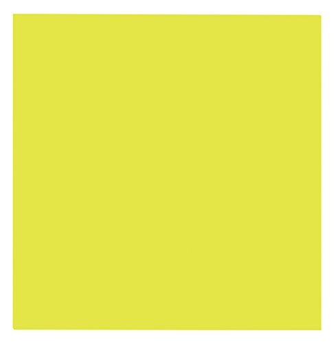 Post-It Super Sticky Big Note, 22 in. x 22 in. Neon Green (BN22)