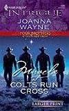 Miracle at Colts Run Cross, Joanna Wayne, 0373888708