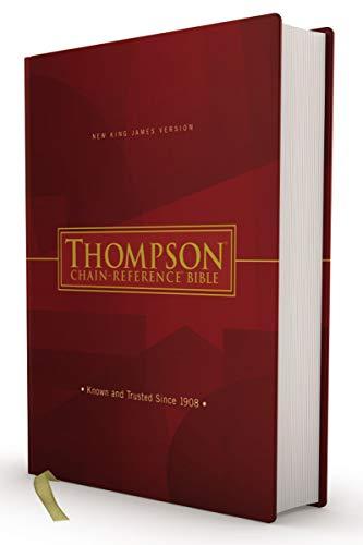 NKJV, Thompson Chain-Reference