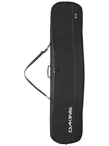 Dakine Unisex Pipe Snowboard Bag Black 148CM