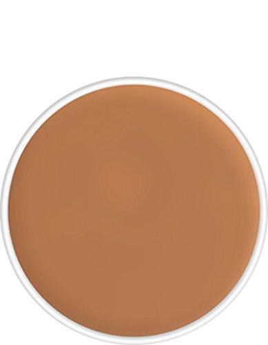 Kryolan Dermacolor Camouflage Cream Refill- 4gm ALL SHADES {Cover Tattoos /Birthmark / Vitiligo Scar Makeup} Concealer (D19)