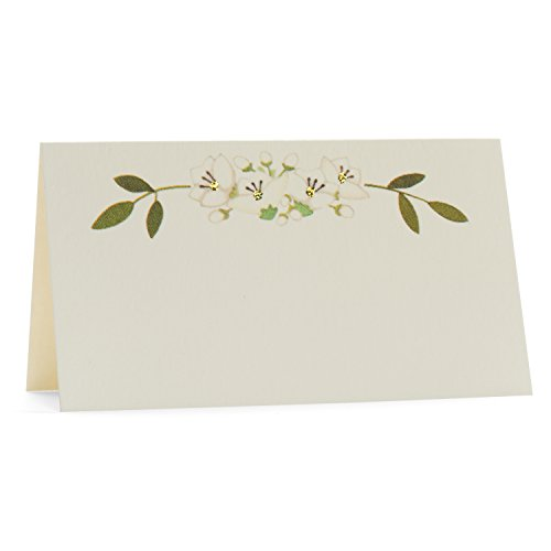Karen Adams Place Card Set of 10 Emma by Karen Adams