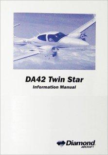 Diamond Star Twin Star Da 42 Information Manual
