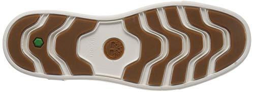 Herren Argan Braun Sneaker Nubuck Oil Amherst K43 Timberland qBwa8C