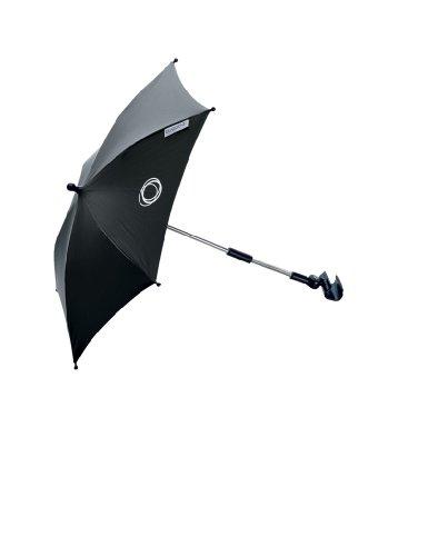 Clip Parasol (Bugaboo Parasol, Dark Grey)
