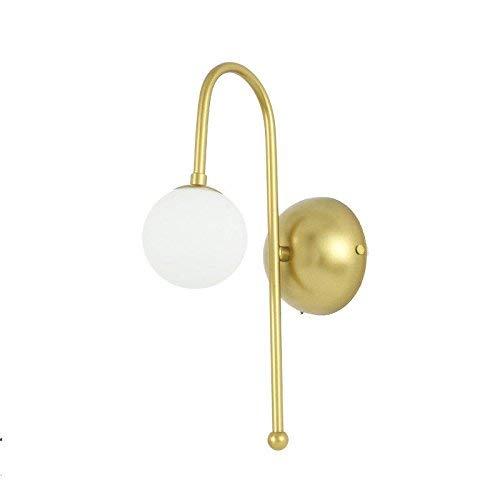 BAIF Wandleuchten, Wohnzimmer Hotelzimmer Ganglicht Einzelner Kopf Moderne Minimalistische Nachttischlampe Bracket Light