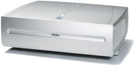Proyector Sanyo PLV-Z1X LCD resolución de 16:9 (700 lúmenes ANSi ...