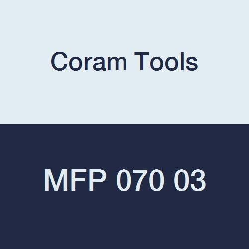 """MFP 070 03 2 3/4"""" (70mm) Carbide Grit Tile Pro, 3 Pack"""