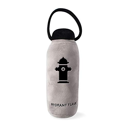 Fringe Studio Hydrant Flask-Plush Dog Toy (289384)