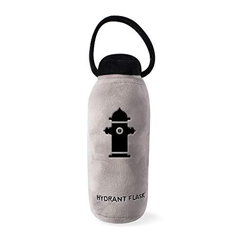 (Fringe Studio Hydrant Flask-Plush Dog Toy (289384))