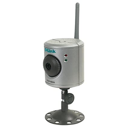 D-Link DCS-G900 Camera Drivers for Windows
