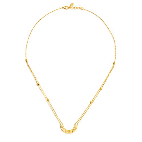 Mia by Tanishq 14KT Yellow Gold Chain for Women