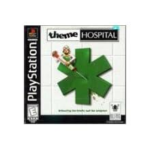 Theme Hospital - PlayStation