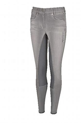 Kalotta Girls Grip Pikeur Breeches Jeans nZxzzAv